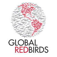 Global Redbirds Logo